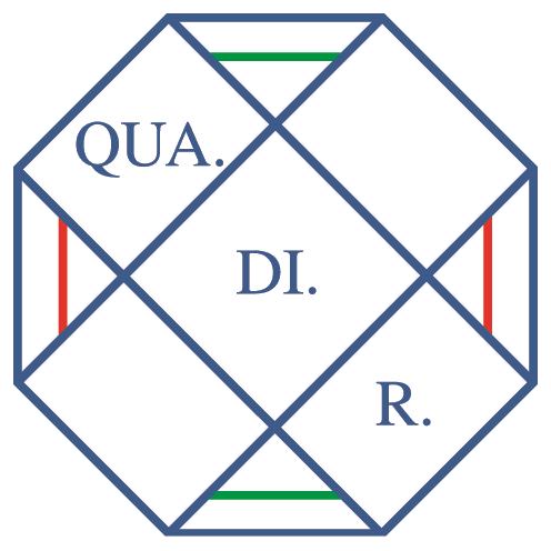 Sito ufficiale QUA.DI.R.
