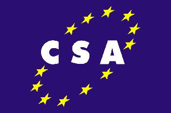 Logo del sindacato CSA RAL